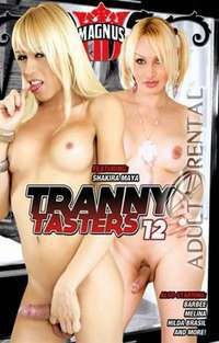 Tranny Tasters 12 | Adult Rental