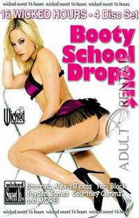 Booty School Drop Out: Disc 2 | Adult Rental