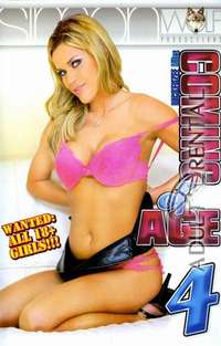 Coming Of Age 4 | Adult Rental