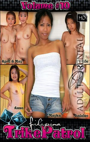 Filipina Trike Patrol 10 Porn Video Art