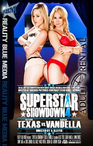 Superstar Showdown 4 Porn Video Art