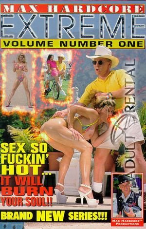 Auntie adult movie rentals by max hardcore hot