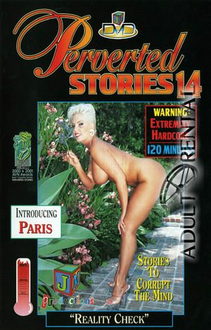 Perverted Stories 14 Porn Video Art