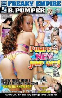 Pumper's New Jump Offs: Disc 1 | Adult Rental