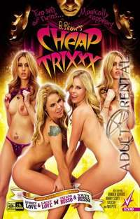 Cheap Trixxx | Adult Rental