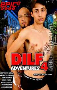 DILF Adventures 4 | Adult Rental