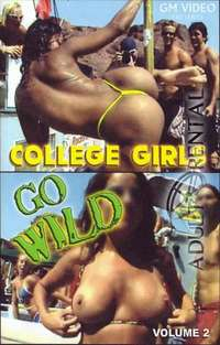 College Girls Go Wild #2