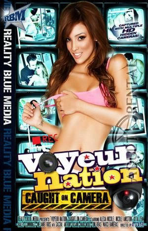 Voyeur Nation: Caught On Camera Porn Video Art