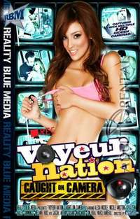 Voyeur Nation: Caught On Camera | Adult Rental