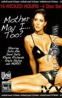 Mother May I Too: Disc 2 | Adult Rental