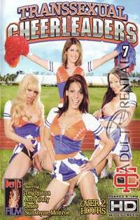 Transsexual Cheerleaders 7 | Adult Rental