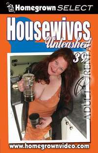 Housewives Unleashed 39 | Adult Rental