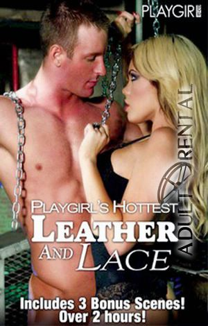 Leather And Lace Porn Video Art