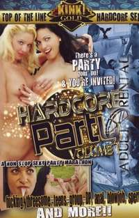 Hardcore Party | Adult Rental