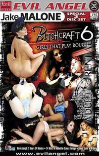 Bitchcraft 6: Disc 2 | Adult Rental