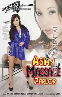 Asian Massage Parlor | Adult Rental