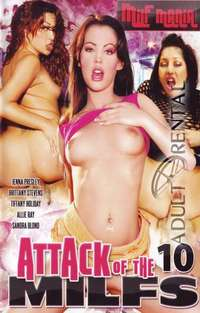Attack Of The MILFs 10 | Adult Rental