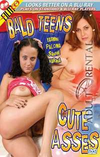 Bald Teens Cute Asses | Adult Rental