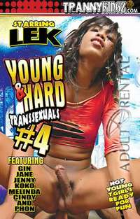 Young & Hard Transsexuals 4 | Adult Rental