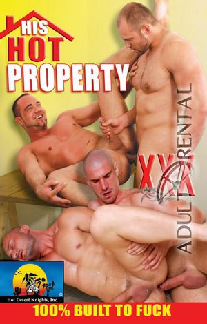 His Hot Property Porn Video Art