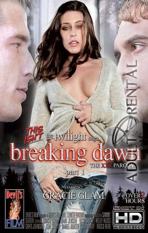 This Isn't Breaking Dawn Part 1 Porn Video