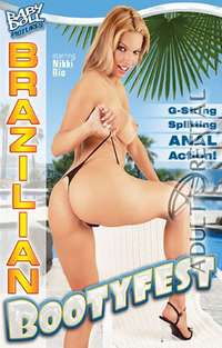 Brazilian Bootyfest | Adult Rental