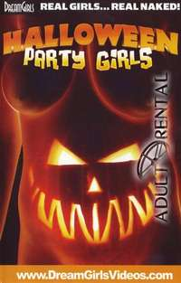 Halloween Party Girls | Adult Rental