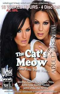 The Cat's Meow: Disc 3 | Adult Rental