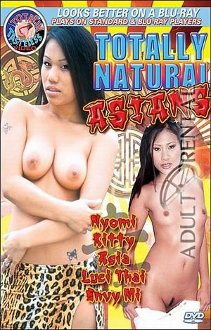 Totally Natural Asians Porn Video Art