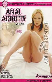 Anal Addicts 21 | Adult Rental