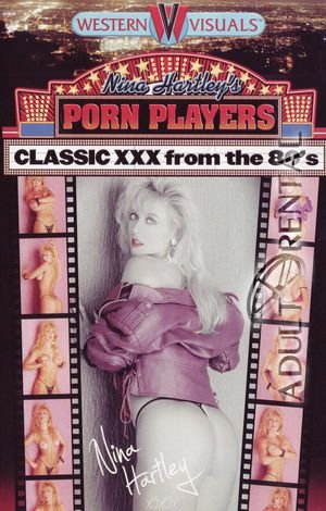 Nina Hartley's Porn Players Porn Video Art
