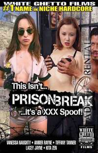This Isn't Prison Break It's A XXX Spoof