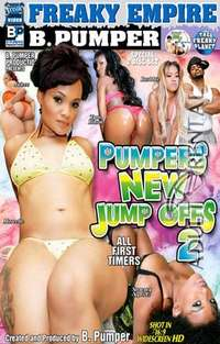 Pumper's New Jump Offs 2: Disc 2 | Adult Rental