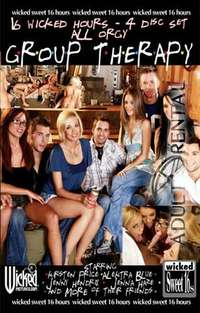 Group Therapy: Disc 1 | Adult Rental