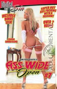 Ass Wide Open 7 | Adult Rental