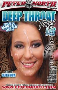Deep Throat This 46 | Adult Rental