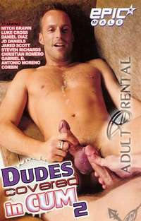 Dudes Covered In Cum 2