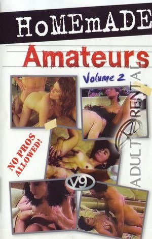 Homemade Amateurs #2 Porn Video Art
