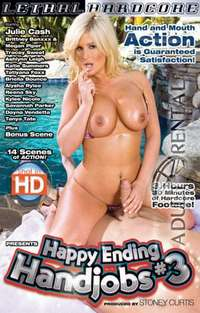 Happy Ending Handjobs 3 | Adult Rental