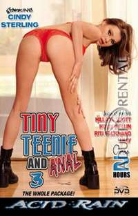 Tiny Teenie And Anal 3 | Adult Rental