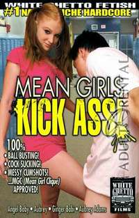 Mean Girls Kick Ass