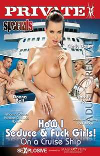 How I Seduce & Fuck Girls On A Cruise | Adult Rental