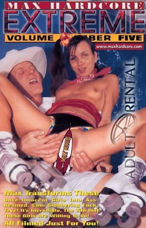 Redhead using sex toy