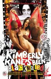 Kimberly Kane's Been Blackmaled | Adult Rental