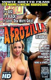 Afrozilla | Adult Rental