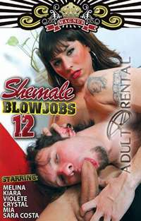 Shemale Blowjobs 12