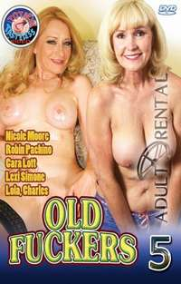 Old Fuckers 5 | Adult Rental