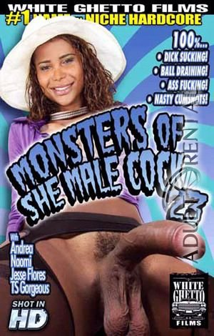 Monsters Of She Male Cock 23 Porn Video Art