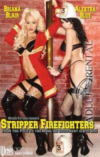 Stripper Firefighters | Adult Rental