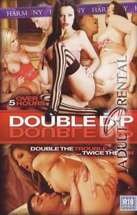 Double Dip: Disc 2 | Adult Rental